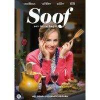Soof: Een Nieuw Begin - TV Serie - 3DVD