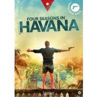 Four Seasons In Havana - 2DVD