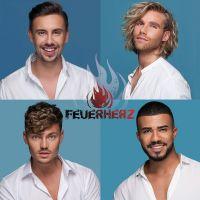 Feuerherz - Feuerherz - CD