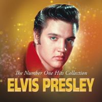 Elvis Presley - The Number One Hits Collection 1956-1962 - CD