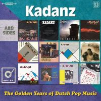 Kadanz - The Golden Years Of The Dutch Pop Music - 2CD