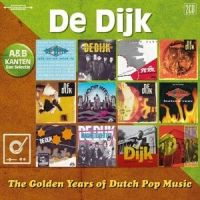 De Dijk - The Golden Years Of The Dutch Pop Music - 2CD
