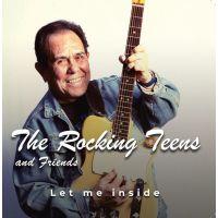 Rocking Teens - Let Me Inside - CD