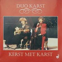 Duo Karst - Kerst Met Karst - CD