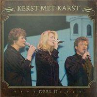 Duo Karst - Kerst Met Karst - Deel 2 - CD