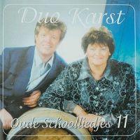 Duo Karst - Oude Schoolliedjes 11 - CD