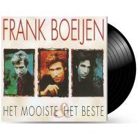 Frank Boeijen - Het Mooiste & Het Beste - 3LP