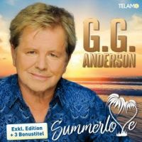 G.G. Anderson - Summerlove - CD
