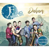 Jung Fidelen - Daham - CD