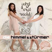 Die Himmelssturmer - Jetzt Erst Recht - 2CD