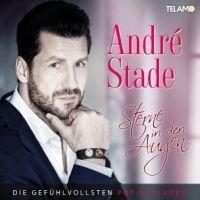 Andre Stade - Sterne In Den Augen - CD