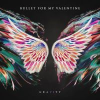 Bullet For My Valentine - Gravity - Limited Edition - CD
