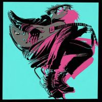 Gorillaz - The Now Now - CD