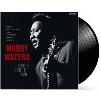 Muddy Waters - Hoochie Coochie Man - LP