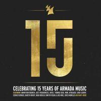 Armada - 15 Years - 4CD