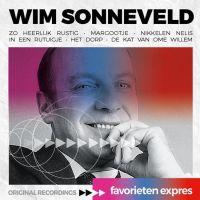 Wim Sonneveld - Favorieten Expres - CD