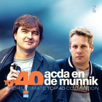 Acda en de Munnik - Top 40 - 2CD