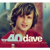 Dave - Top 40 - 2CD