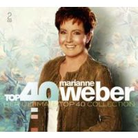 Marianne Weber - Top 40 - 2CD