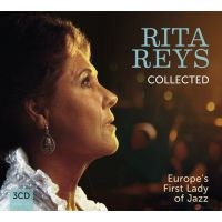 Rita Reys - Collected - 3CD