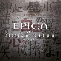Epica - Vs. Attack On Titan - CD
