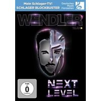 Michael Wendler - Next Level - DVD