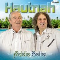 Hautnah - Addio Bella - CD
