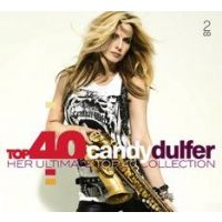 Candy Dulfer - Top 40 - 2CD