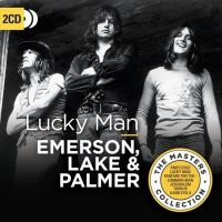 Emerson, Lake And Palmer - Lucky Man - 2CD