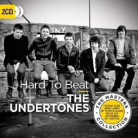 The Undertones - Hard To Beat - 2CD
