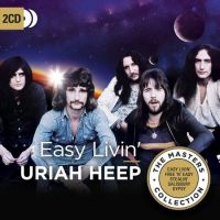 Uriah Heep - Easy Livin' - 2CD