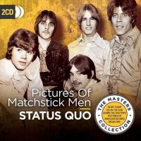 Status Quo - Pictures Of Matchstick Men - 2CD