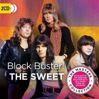 The Sweet - Block Buster - 2CD