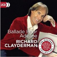 Richard Clayderman - Ballade Pour Adeline - 2CD