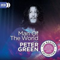 Peter Green - Man Of The World - 2CD