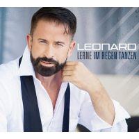 Leonard - Lerne Im Regen Tanzen - 2CD