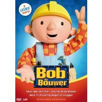Bob de Bouwer - 3DVD