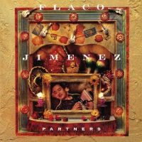 Flaco Jimenez - Partners - CD