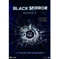 Black Mirror - Seizoen 3 - 2DVD