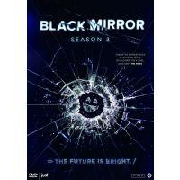 Black Mirror - Seizoen 3 - 2DVD