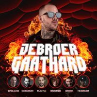 Jebroer Gaat Hard! - CD