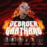 Jebroer Gaat Hard! - CD