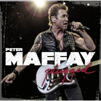 Peter Maffay - Plugged - Die Starksten Rocksongs - CD