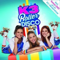 K3 - Roller Disco - CD+DVD