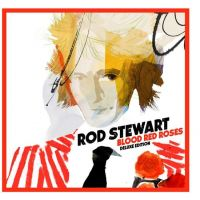Rod Stewart - Blood Red Roses - Deluxe Edition - CD