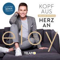 Eloy - Kopf Aus Herz An - Deluxe Edition - CD