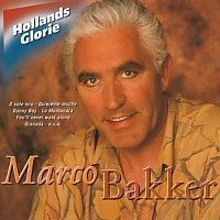 Marco Bakker - Hollands Glorie - CD