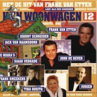 In `N Woonwagen - Deel 12 - CD