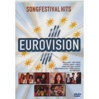 Eurovision Songfestival Hits - DVD