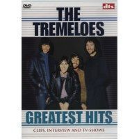 The Tremeloes - Greatest Hits - DVD